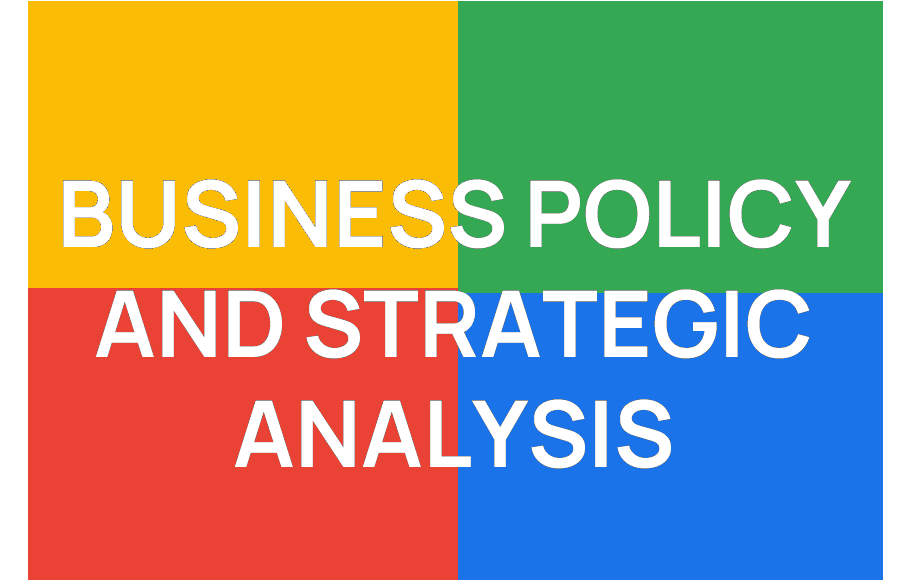 http://study.aisectonline.com/images/Business Policy and Strategic Analysis.png