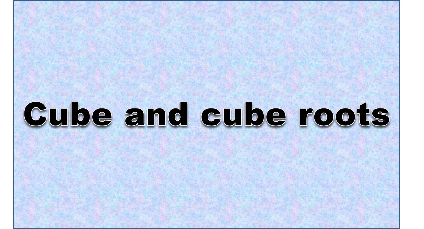 http://study.aisectonline.com/images/Cube-root of a non-perfect cube.jpg