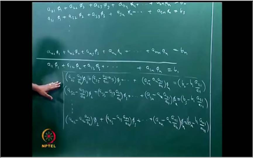 http://study.aisectonline.com/images/Mod-05 Lec-23 Direct methods for linear algebraic equations; Gaussian elimination method.jpg